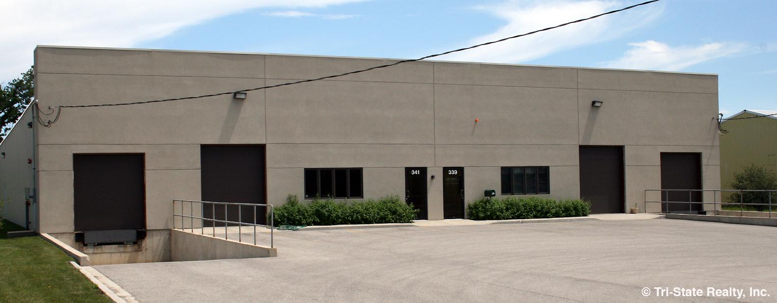 339-341 N. Lakewood Ave., Waukegan, IL