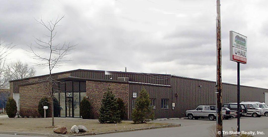 14,467 Sq. Ft., 50 Noll Street, Waukegan, IL
