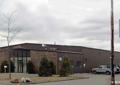 14,467 Sq. Ft., 50 Noll Street, Waukegan, IL