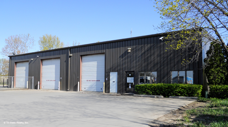 5,000 Sq. Ft., 64 Noll Street, Waukegan, IL