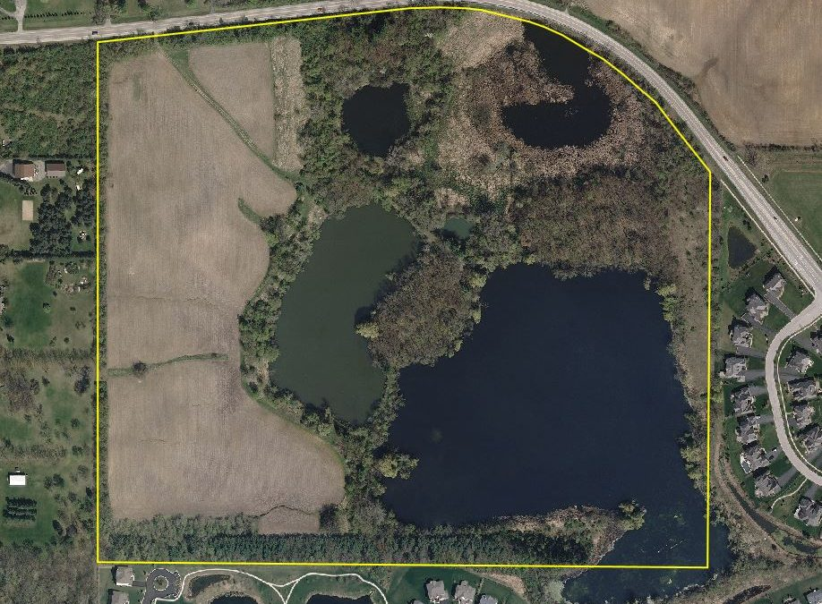 Approximately 79.18 Acres, Unincorporated Lake County, IL