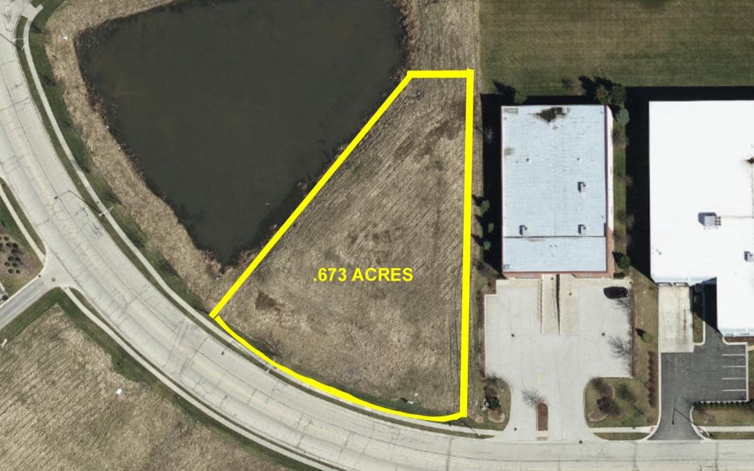 .673 Acres Lot 22 Park Ave., Lake Villa, IL