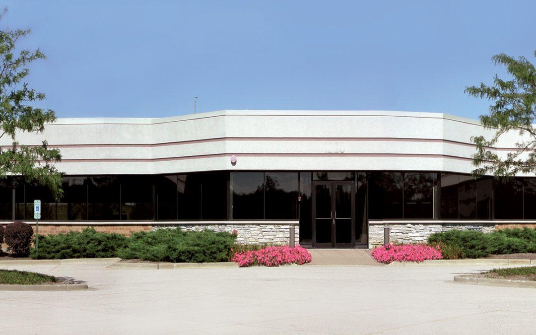 1175 Tri State Parkway, Suite 130 Grand Tri State Corporate Centre, Gurnee, IL