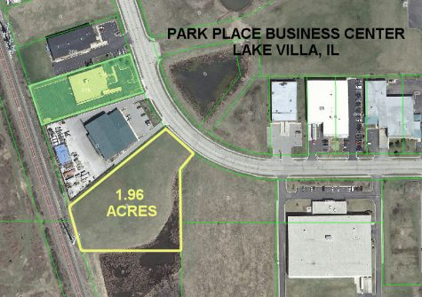 1.96 Acres Lot 7, Park Avenue, Lake Villa, IL